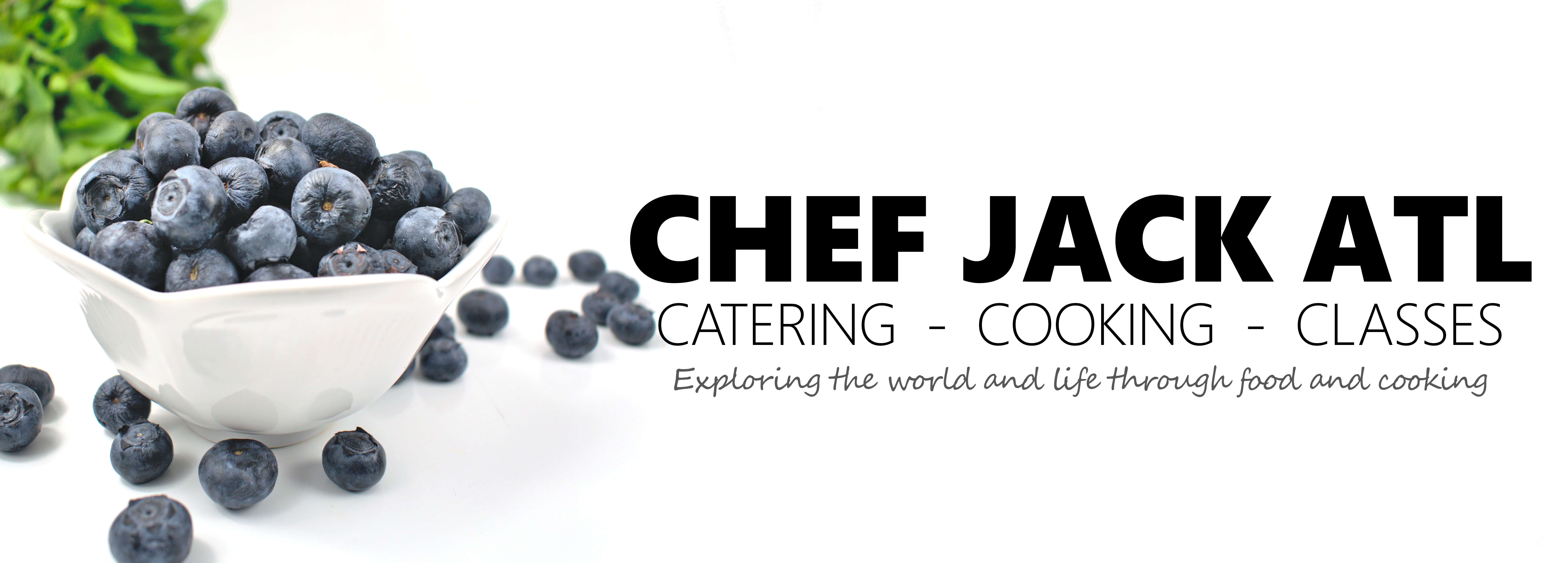 Chef Jack ATL